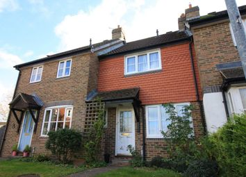 Thumbnail 2 bed terraced house to rent in Geneville Rise, Amesbury, Salisbury