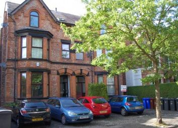 Thumbnail 1 bed flat to rent in Clyde Road, Didsbury, Manchester