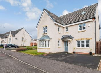Thumbnail 5 bed detached house for sale in 14 Macgregor Road, Dunfermline