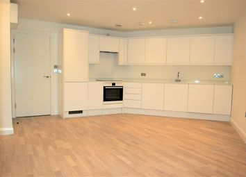 Thumbnail 2 bed flat to rent in Sphere Apartments, 25 St Pauls Way
