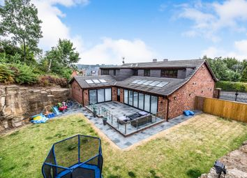 Thumbnail 5 bedroom detached house for sale in Wood Grove, Farnley, Leeds