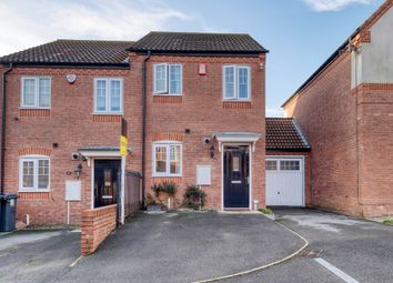 2 bed terraced house for sale in Ley Hill Farm Road, Northfield, Birmingham B31
