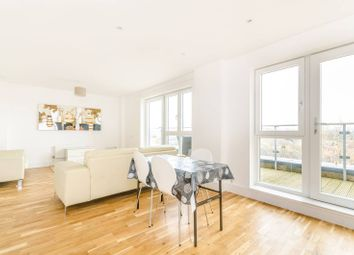 Thumbnail 3 bed flat to rent in Coopers Road, South Bermondsey
