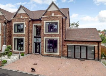 5 bed detached house for sale in Coleshill Road, Birmingham B36