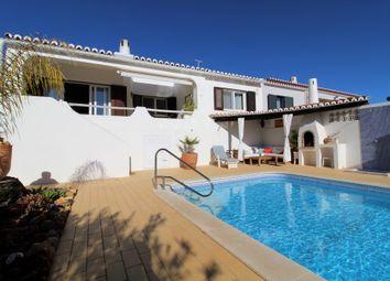 Thumbnail Villa for sale in Colina Azul, Carvoeiro, Lagoa, Central Algarve, Portugal