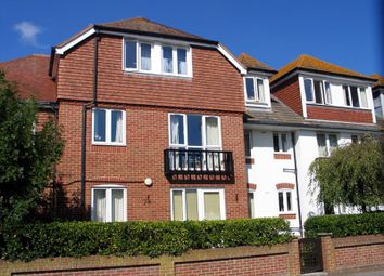 Thumbnail 1 bed property for sale in Sea Road, Milford On Sea, Lymington
