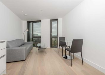 Thumbnail 1 bedroom flat to rent in Parliament House, Black Prince Road, Albert Embankment, London
