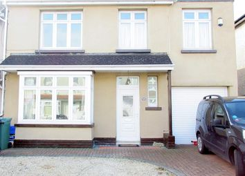 Thumbnail 5 bed semi-detached house to rent in Highbury Road, Horfield, Bristol