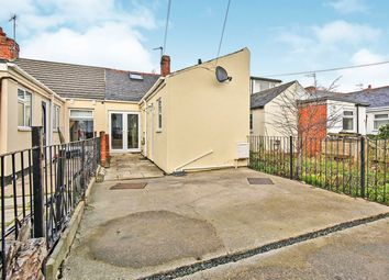 Thumbnail 1 bed terraced house for sale in Garden Avenue, Framwellgate Moor, Durham