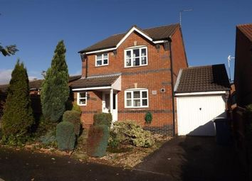 Thumbnail 3 bed property to rent in Claremont Close, Mansfield Woodhouse, Mansfield