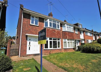 Thumbnail 3 bed semi-detached house to rent in Forest Hills Drive, Southampton