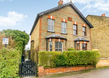 Thumbnail 2 bed semi-detached house for sale in Apton Road, Bishop's Stortford