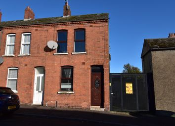 Thumbnail 2 bed end terrace house for sale in Lawnview Street, Belfast