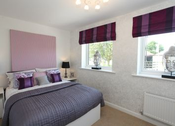 Thumbnail 3 bed semi-detached house for sale in The Tyrone, Pont Lane, Leadgate