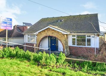 Thumbnail 5 bed bungalow for sale in Saltdean Drive, Saltdean, Brighton, East Sussex