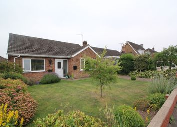 Thumbnail 2 bed bungalow for sale in Middlebrook Road, Lincoln