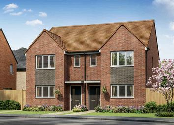 """3 bed property for sale in """"The Dorchester"""" at Bath Lane, Stockton-On-Tees TS18"""
