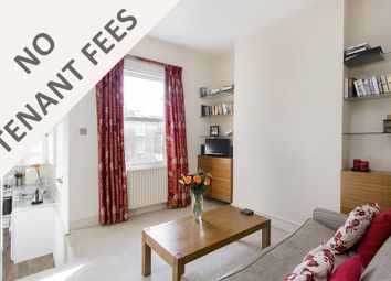 Thumbnail 2 bedroom flat to rent in Mallinson Road, London