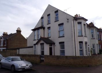 Thumbnail 4 bed end terrace house for sale in Queen Bertha Road, Ramsgate, Kent