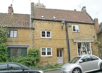 Thumbnail 2 bed terraced house for sale in St. James Street, South Petherton