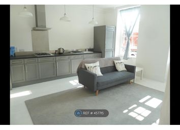 Thumbnail 1 bed flat to rent in Albermarle Row, Bristol