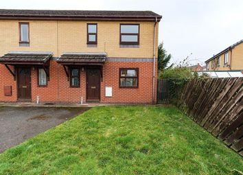 Thumbnail 2 bed end terrace house for sale in 14 Ashridge Close, Llandrindod Wells