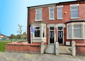 Thumbnail 3 bed semi-detached house to rent in Meadows Road, Sale