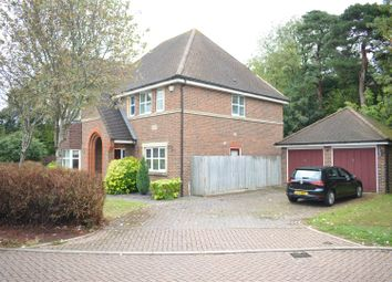 5 bed detached house for sale in Heathside Place, Epsom KT18