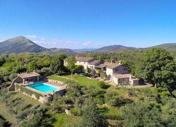 Thumbnail 6 bed farmhouse for sale in Perugia, Italy