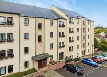 Thumbnail 2 bed flat for sale in St. Ninians Way, Linlithgow
