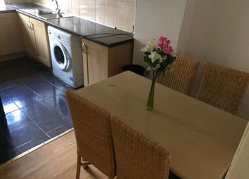 Thumbnail 5 bed flat to rent in Hamfrith Road, London