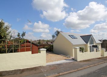 Thumbnail 3 bed detached house for sale in Hartwell Avenue, Sherford, Plymouth