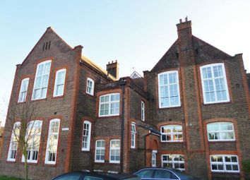 Thumbnail 2 bed flat to rent in Gated Development, North Watford