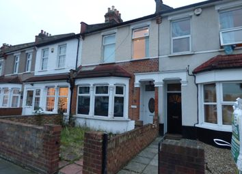 Thumbnail 3 bedroom terraced house for sale in Golfe Road, Ilford
