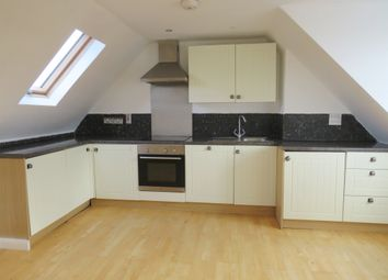 Thumbnail 2 bed maisonette for sale in America Lane, Lindfield, Haywards Heath