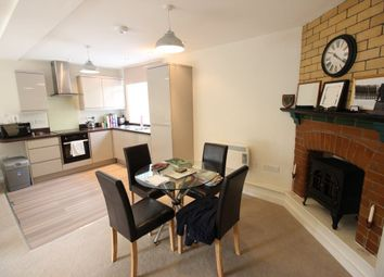 Thumbnail 2 bed property to rent in Old School Lane, Pontypridd