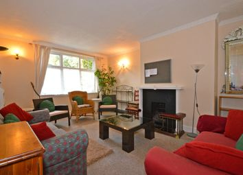 Thumbnail 4 bed property to rent in The Chase, London