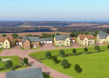 Thumbnail 4 bed detached house for sale in Willow Farm, Marcham, Abingdon