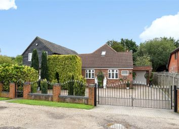 Thumbnail 5 bed detached house for sale in Theydon Park Road, Theydon Bois, Epping, Essex