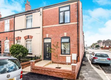 Thumbnail 4 bed terraced house for sale in Nuttall Street, Bury