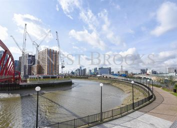 Thumbnail 1 bed flat for sale in Caledonia House, City Island, Caning Town