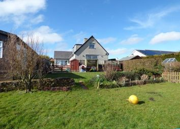 Thumbnail 5 bed detached house for sale in Carmel, Llannerch-Y-Medd, Anglesey