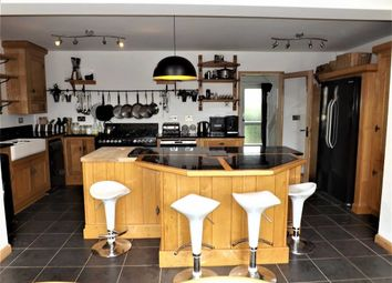 Thumbnail 3 bed semi-detached house for sale in Fishpond Lane, Holbeach, Spalding