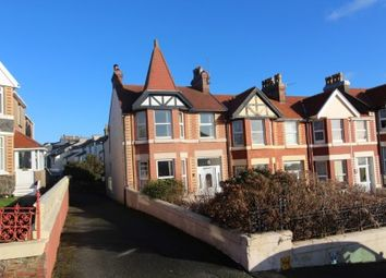 Thumbnail 3 bed property for sale in Royal Avenue, Onchan, Isle Of Man