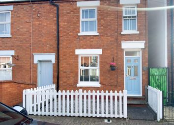 Thumbnail 2 bed end terrace house for sale in Augustus Road, Stony Stratford, 1