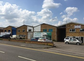 Thumbnail Industrial for sale in Timothy's Bridge Road, Stratford Upon Avon
