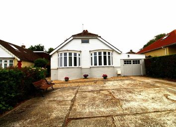 Thumbnail 3 bed detached house for sale in Old Harrow Road, St Leonards-On-Sea, East Sussex