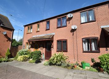 Thumbnail 2 bedroom terraced house for sale in Acre Lane, Droitwich