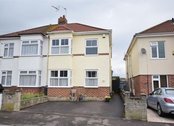 Thumbnail 4 bed semi-detached house to rent in Sherwood Road, Keynsham, Bristol