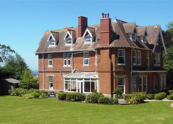 Thumbnail 8 bed property for sale in Golf Links Road, Yelverton, Devon